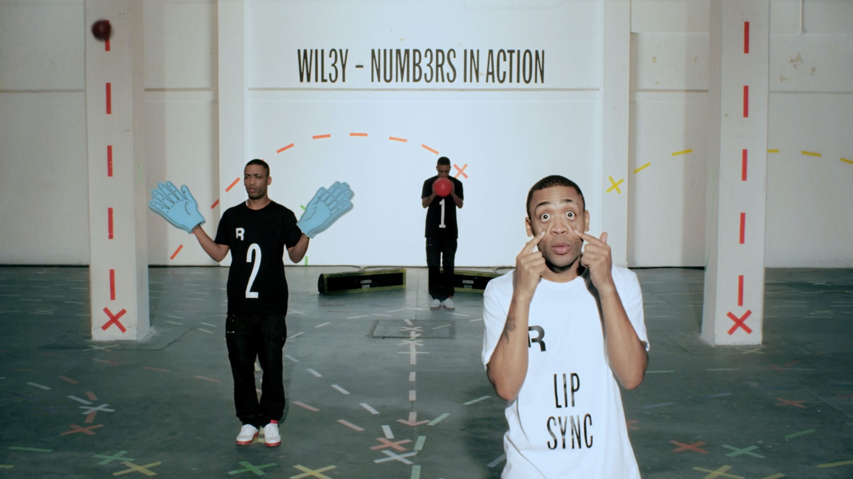 Wiley - Numbers in Action