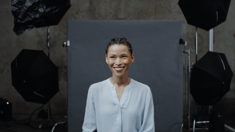 Apple - Portrait Lighting