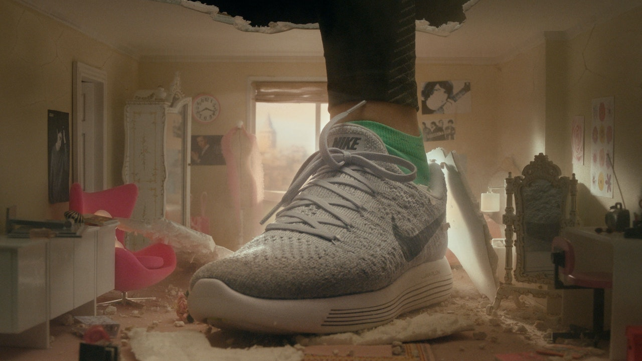 Nike 'This Is Us'