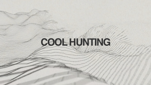 Cool Hunting Interview With Us 2
