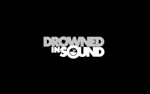 Drowned in Sound feature Us in their 'Videos of the Year' 1