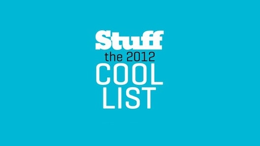 Stuff Cool List 1