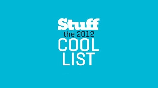 Stuff Cool List 1
