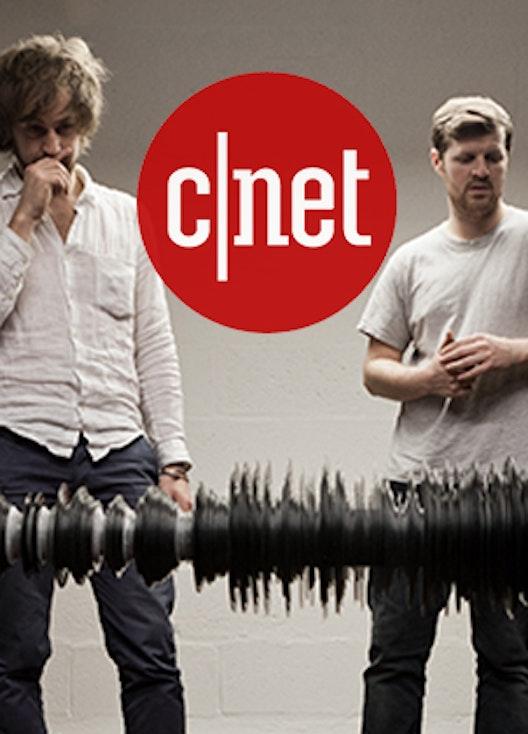 CNET 3