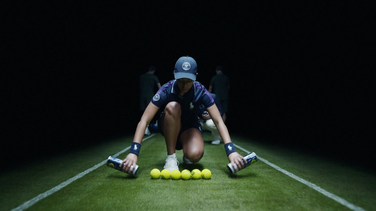 Wimbledon - It's A Wimbledon Thing