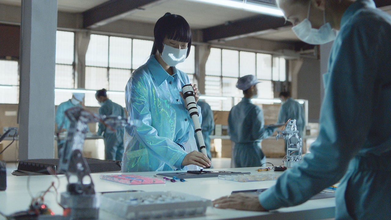 Oppo - Ingenious Factory