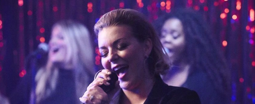 TIM POPE DIRECTOR HOME - SHERIDAN SMITH COMING HOME
