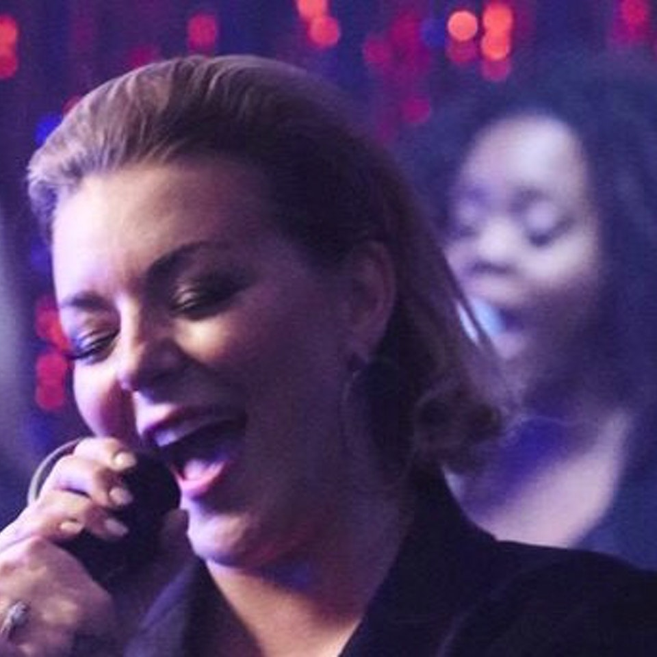 """TIM POPE DIRECTOR HOME - Trailer for """"Sheridan Smith: Coming Home"""" documentary for ITV"""