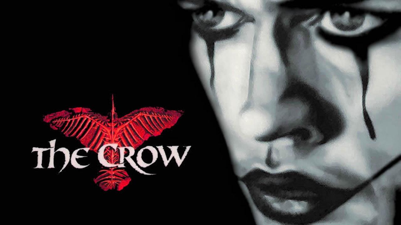 CROW 2 REDUX -