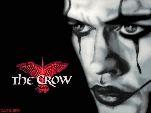 The Crow 2 Movie