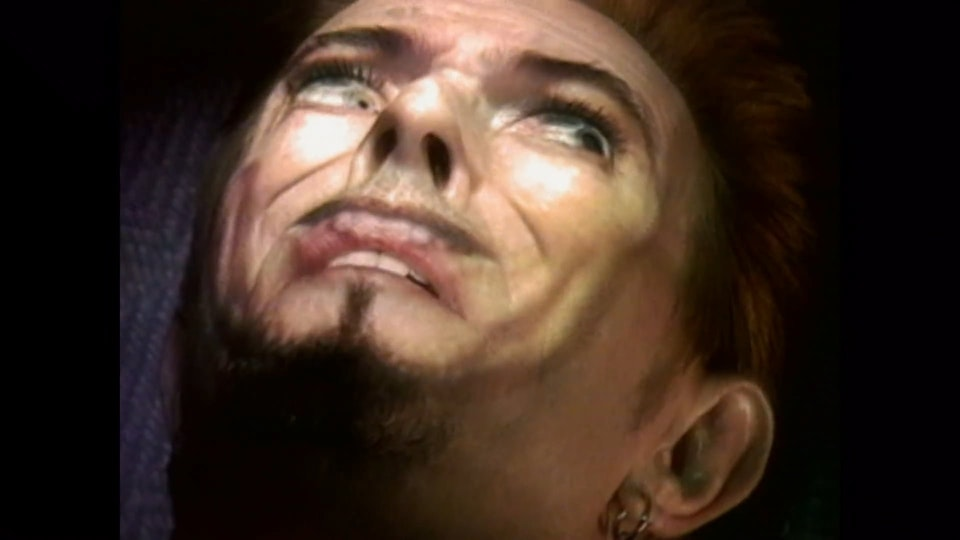 Bowie compilation...