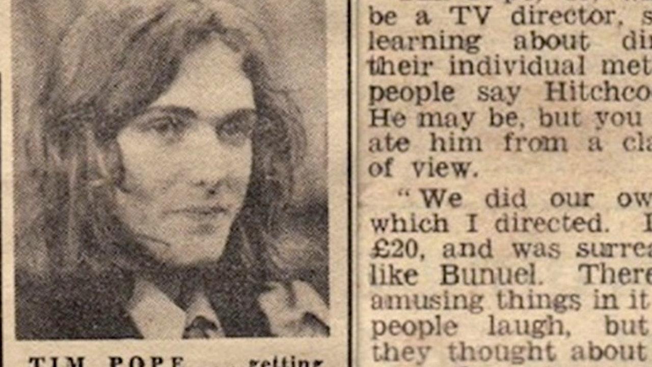 LONDON EVENING STANDARD/1974