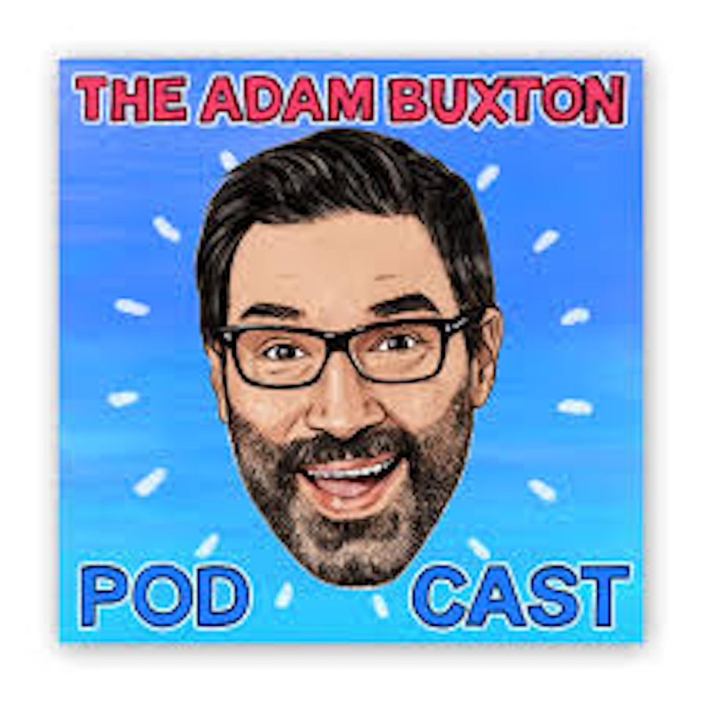 Tim Pope on Adam Buxton podcast No. 59