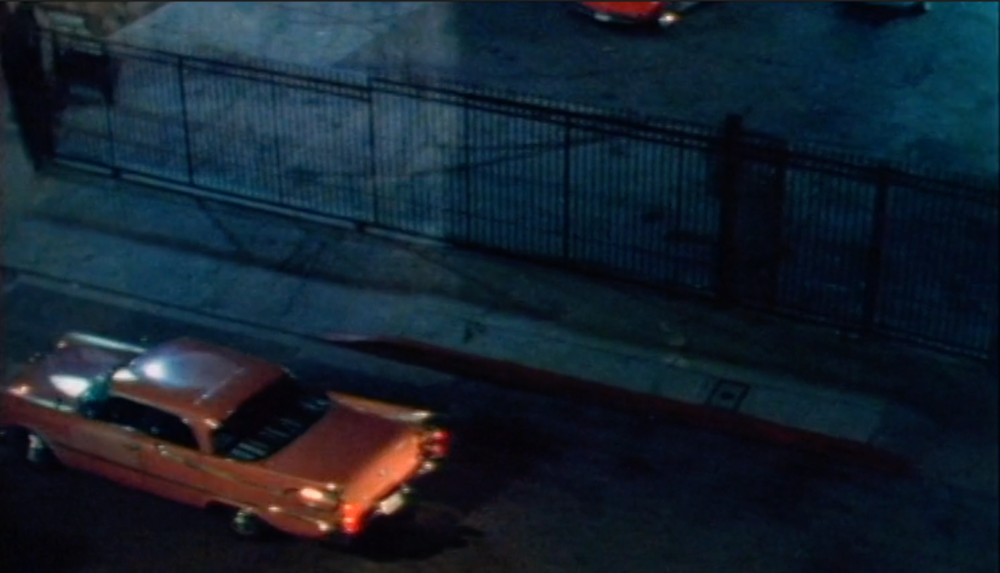 "TIM POPE DIRECTOR HOME - Tim Pope short film ""Phone"""