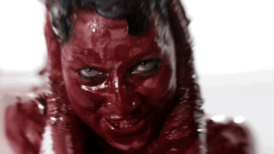 "Amanda Palmer ""Killing Type"""