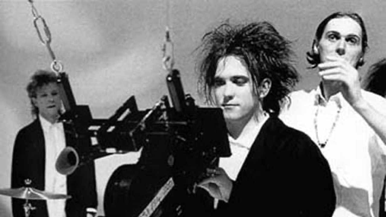 THE CURE INBETWEEN DAYS - Going...