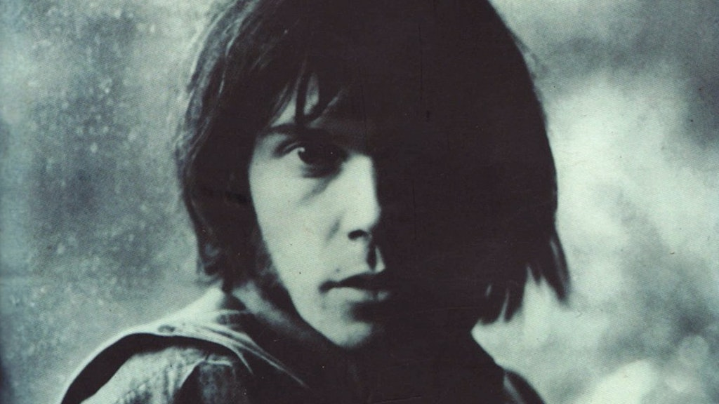NEIL YOUNG BIOGRAPHY 'SHAKEY' BY JIMMY MCDONOUGH