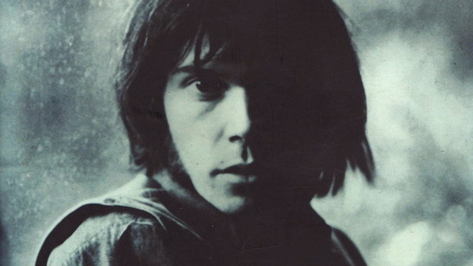 "Neil Young biography, ""Shakey,"" by Jimmy McDonough"