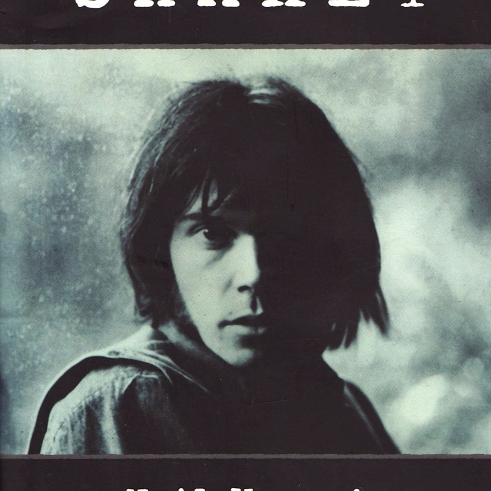 """TIM POPE DIRECTOR HOME - Neil Young biography, """"Shakey,"""" by Jimmy McDonough"""