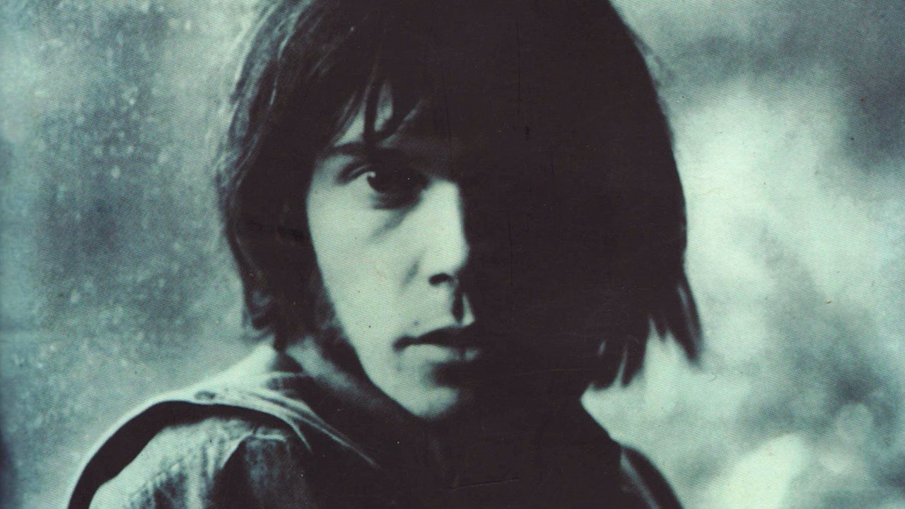 NEIL YOUNG BIOGRAPHY 'SHAKEY' BY JIMMY MCDONOUGH -