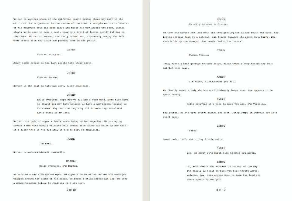 Script -