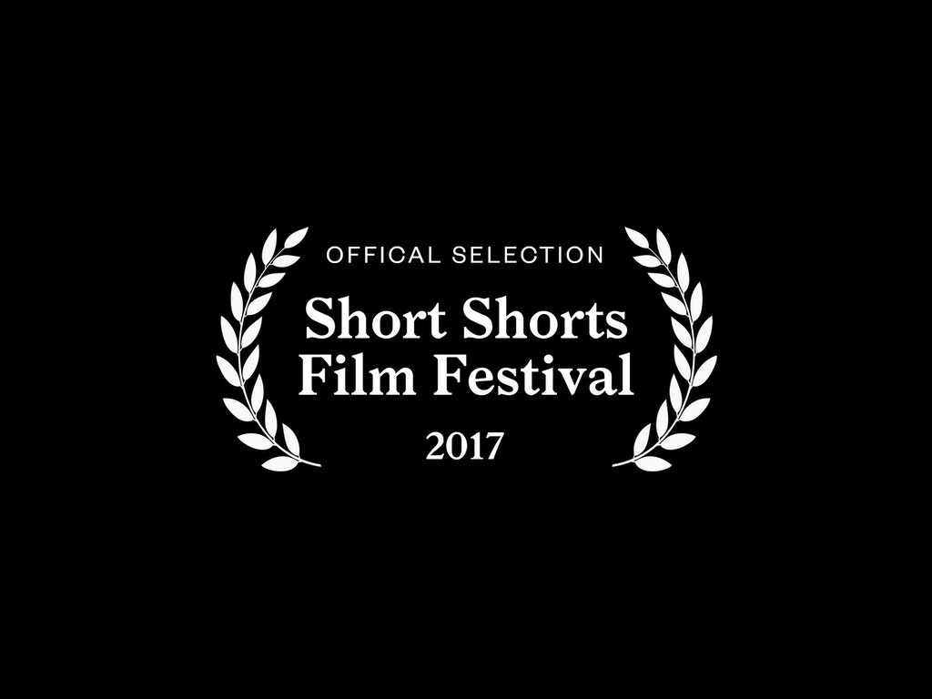 Official Selection Short Shorts Film Festival 2017