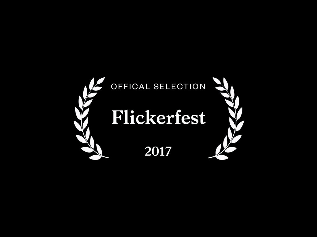 Official Selection Flickerfest 2017