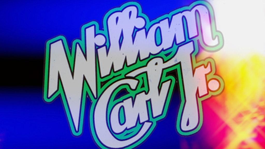 William Carl Jr - Music Promo