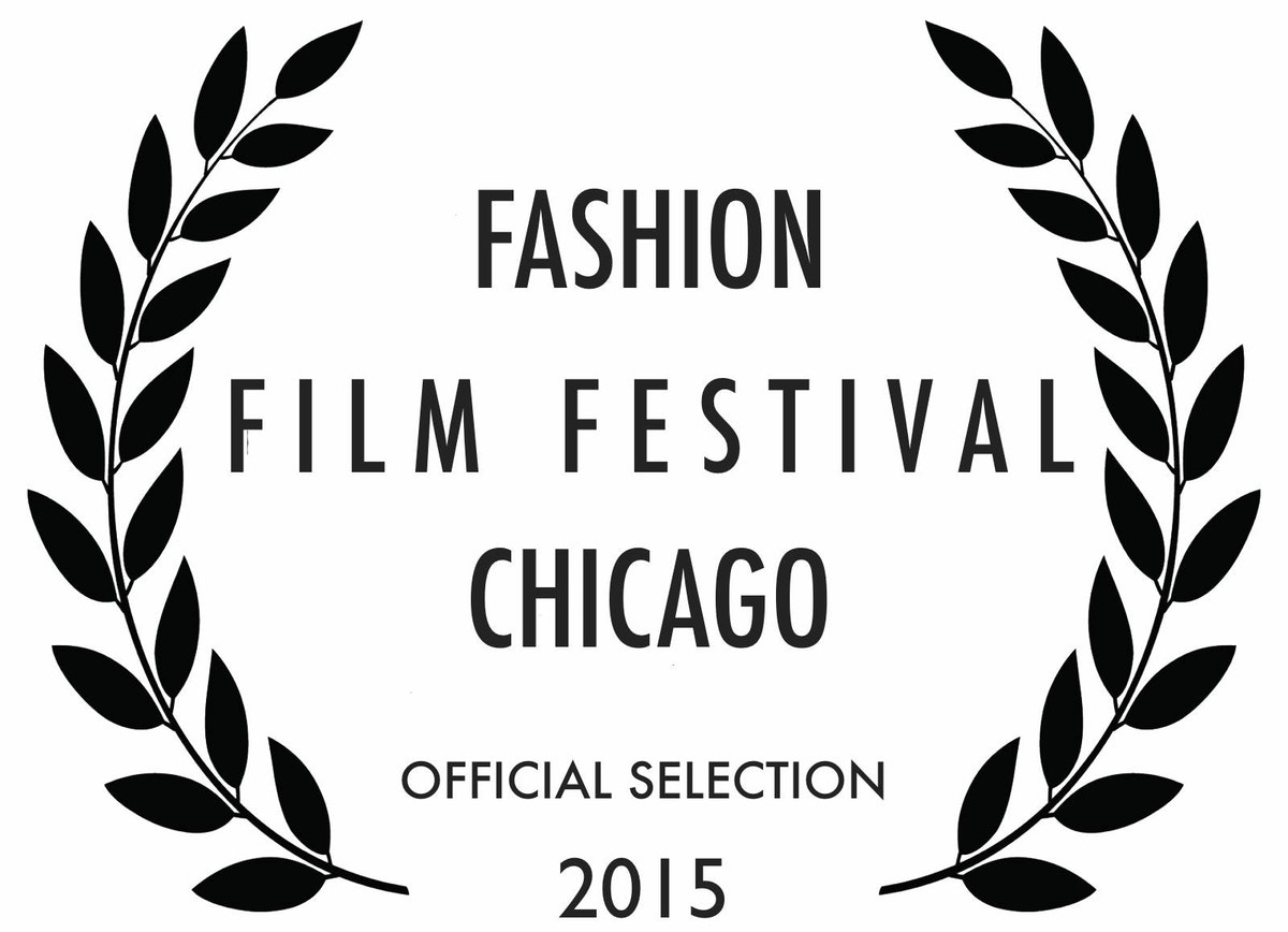 LEATHER REVEAL: Official Selection Chicago Fashion Film festival