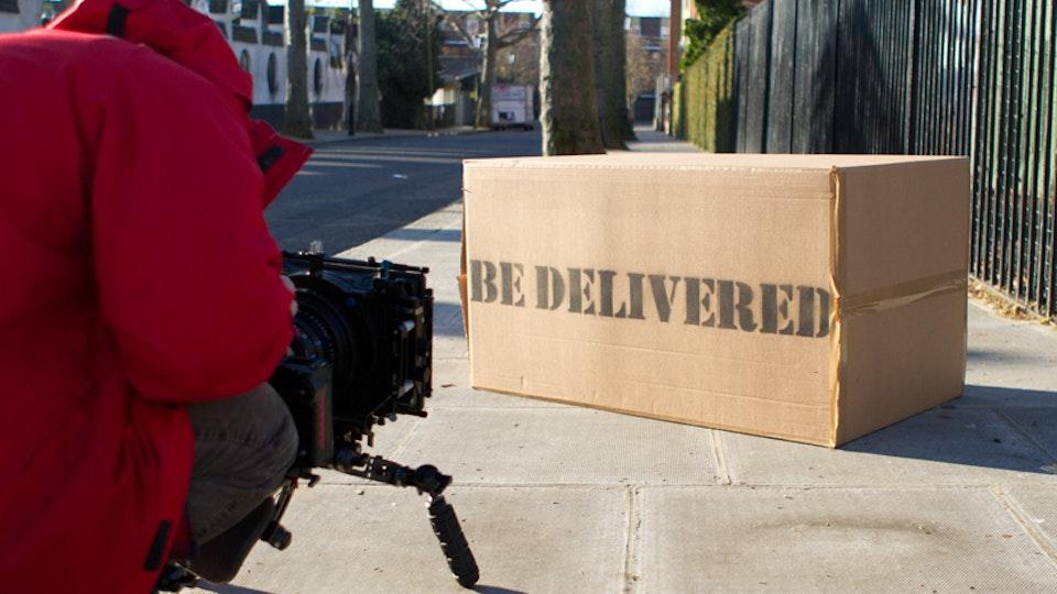 Dunk n Aliens - Deliver Me