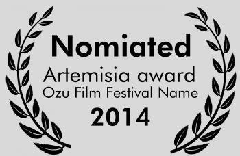 PROMISE: Official Selection Ozu Film Fesitval Italy 1