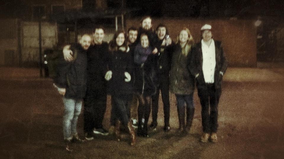 1 Night in Hackney