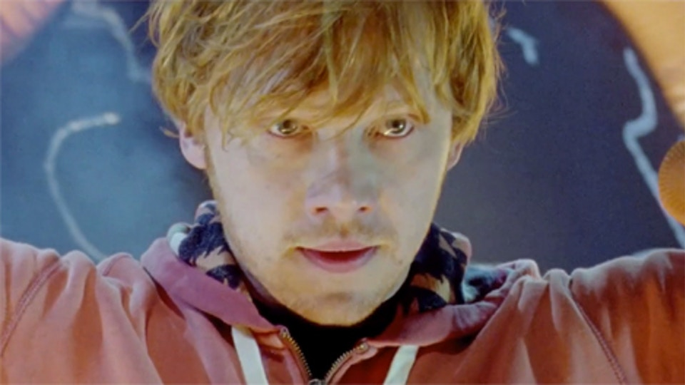 Ed Sheeran 'Lego House'