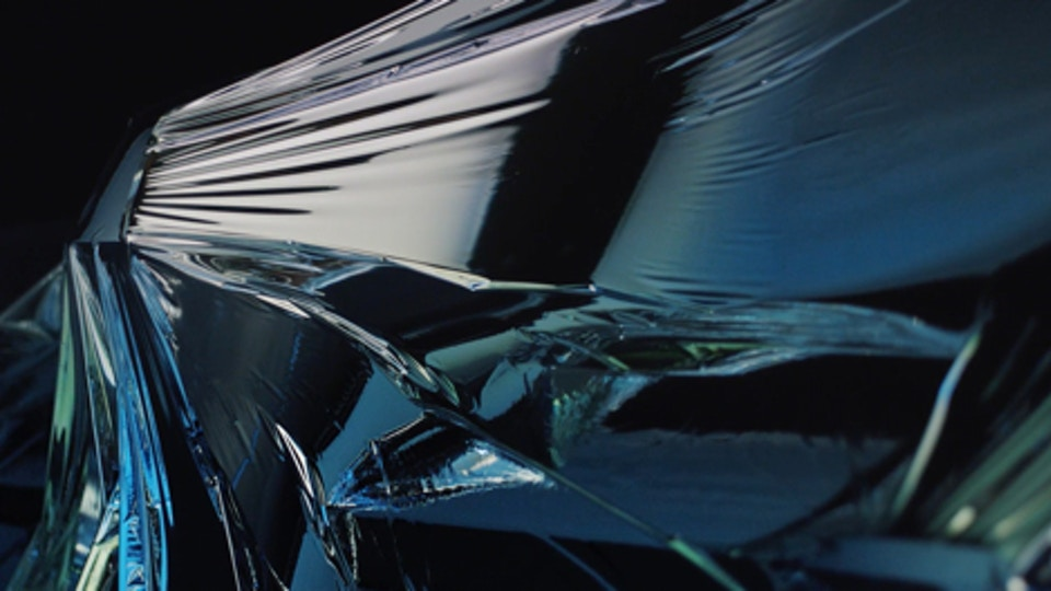 BMW 'Styled By Substance' Mylar
