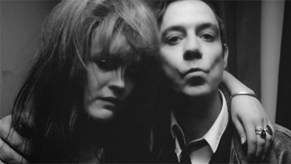 The Kills 'The Last Goodbye'