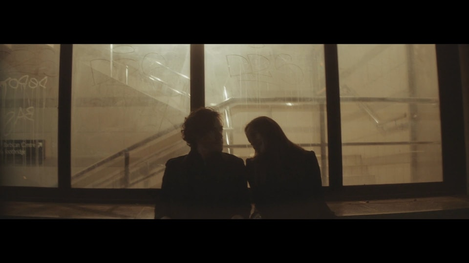 LEZ CREATIVE - Jack Savoretti - When We Were Lovers