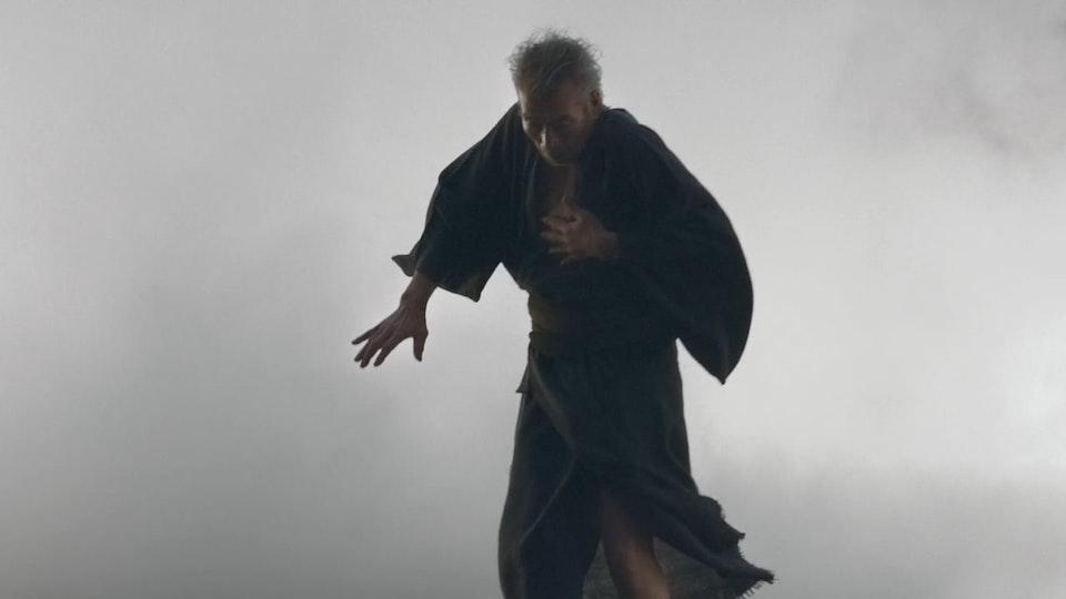 LEZ CREATIVE - TATE MODERN - MIN TANAKA X RYUICHI SAKAMOTO