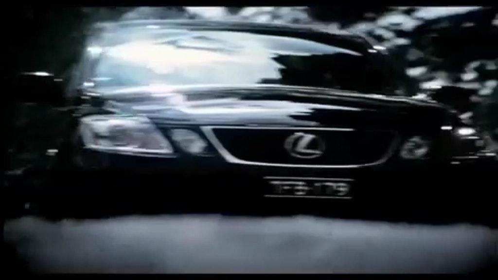 Lexus - Alive