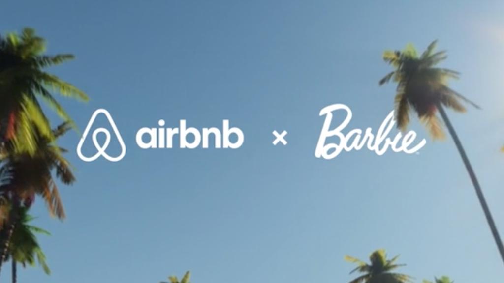 Airbnb - Barbie