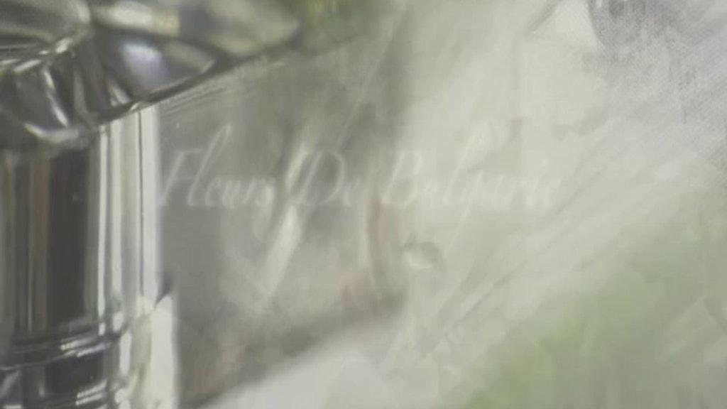 Crystal fragrance - Director /DOP