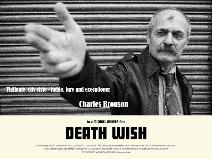 UMIT death wish