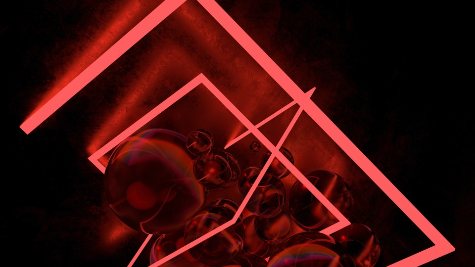ANDREW BRAND - Director / Motion Designer / Digital Artist - Red Portal Series