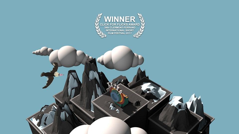 ANDREW BRAND - Director / Motion Designer - Relaxatron 5000 (2016)