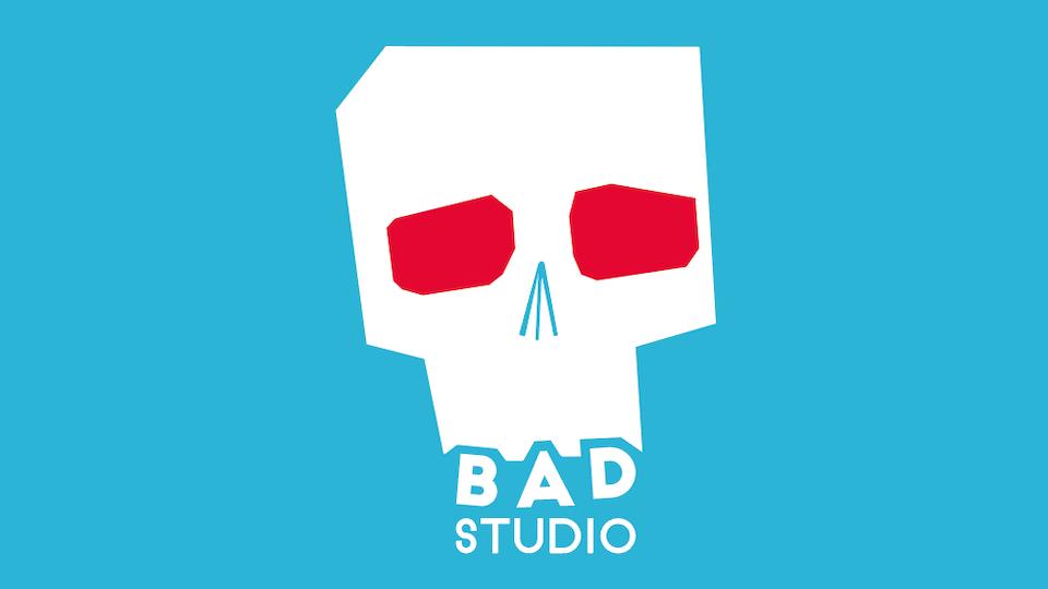ANDREW BRAND - Director / Motion Designer - Bad Studio is 2 years old!
