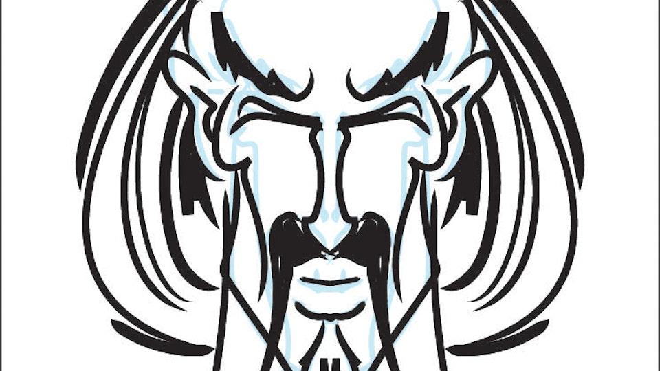 Symmetry Doodles