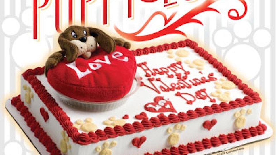 Kuddable Cakes Branding