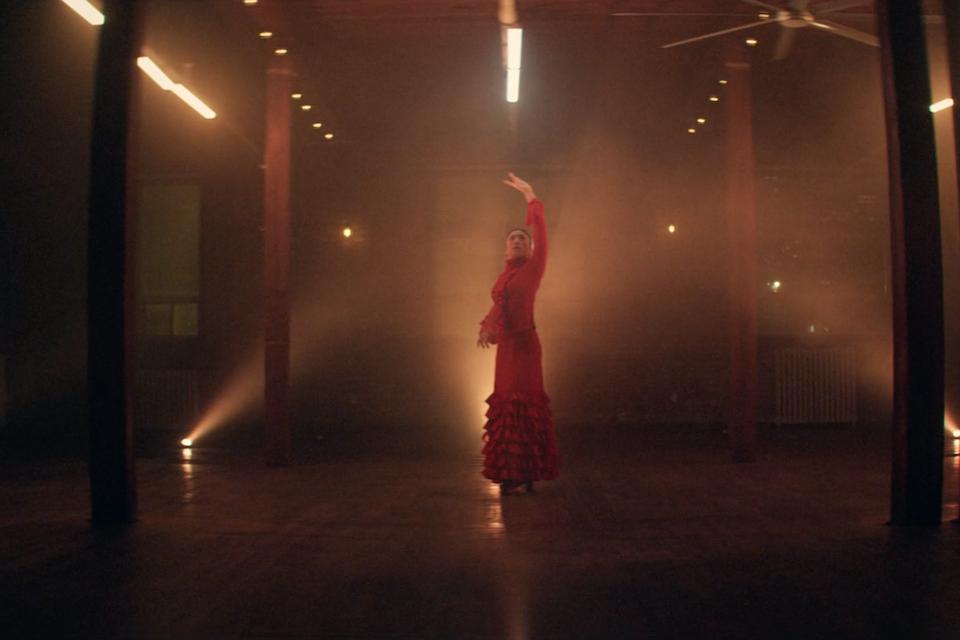 Flamenco - Apple Nike Watch+