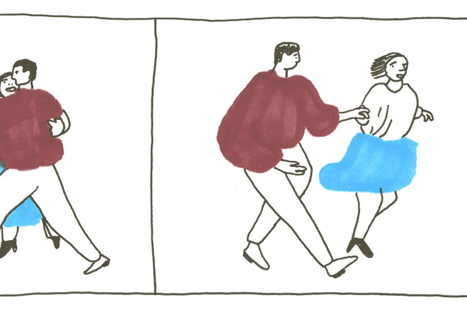 Dance Study
