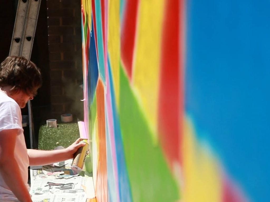 CRAIG MAYHEW - Fine Artist
