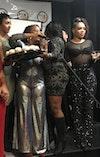 SexTea Ladies - Chapter 2 - Thé cast & the crew, 1st Screening @Sextea Ladies